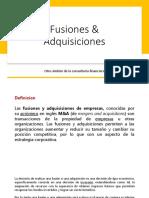 Clase+16+Fusiones+y+Adquisiciones