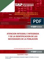 5 ATENCION INTEGRAL E INTEGRADORA SCII
