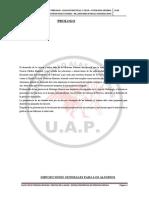 GUIA PRACTICA PATOLOGIA GENERAL -           UAP-2018-1 25 enero 2018.doc