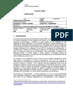 SEMINARIO DE PROFUNDIZACION 2018-A