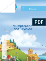 Mathletics - Multiplications and Divisions - Series E Student