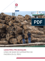 Línea Base Suministro de Madera (2019) - USAID Pro-Bosques.pdf