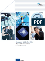 eBusiness Guide for SMEs