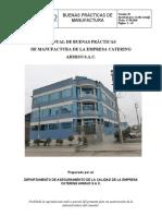 MANUAL DE BUENAS PRÁCTICAS DEL MANUFACTURA CATERING ARMIJO SAC.docx