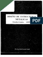 Maria Fratelli - Diseño de Estructuras Metalicas LRFD