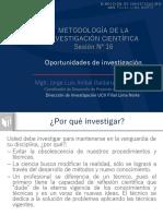 OPORTUNIDADES_DE_INVESTIGACI�N