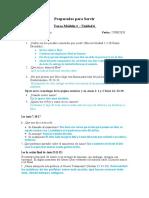 6. Tarea, Evaluación del Módulo 1, Unidad 6, PPS