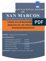 ANALISIS BRASIL - ING ECONOMICA
