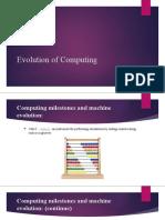 Evolution of Computing.pptx