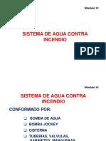 6.1_MODULO VI-PROTECCION ACTIVA-Bombas