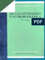 Tunnermann 1980_UNAM