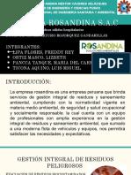 Empresa Rosandina s.r.l