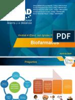 unidad 4 -Biofarmacos -colaborativo eell