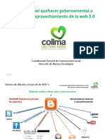 Presentación de Redes Sociales NTI