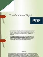 Transformación Digital_u