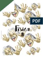 guias de trabajo FISICA 8