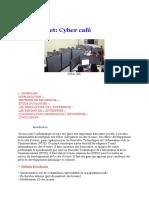 Projet Cyber