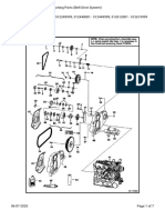 Engine & Attaching Parts (Belt Drive System)_763