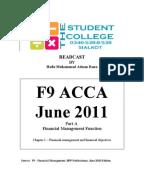 kaplan acca books free download pdf