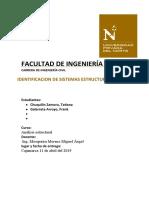 TRABAJO DE ESTRUCTURAS