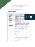 EL PADRE HORÁN