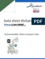 Ziehm Compact Litho