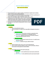 creative Writing Handouts