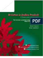 BT_Cotton_-_A_three_year_report