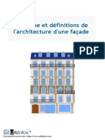 lexique-architecture-facade-definitions