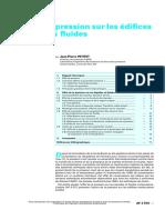 moluculaires fluides
