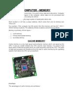 Computer Memory Types.docx