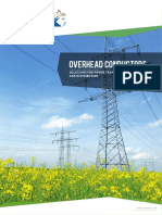 Overhead conductors brochure