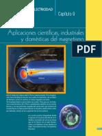 09 - Cap. 9 - Aplicaciones científicas, industriales y domésticas del magnetismo.pdf