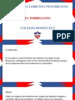TORBELLINO DIAPOSITIVAS