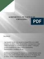AGREMENTUL PE NAVELE DE CROAZIERA.pptx