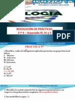 1. PRÁCTICA 3 Y 4 BIOLOGÍA_ III y IV
