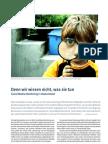 Social Media Monitoring in Deutschland