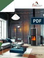 Fireplace Catalogue FR