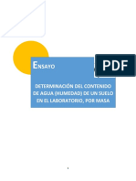 Practica1 ContenidoDeHumedadASTMD2216
