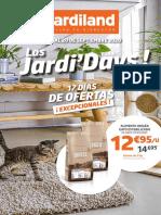 Los Jardi'Days! en Jardiland Lleida