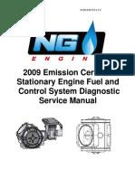 Diagnostic Service Manual