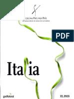 Las Cocinas de Italia