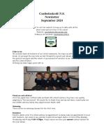 newsletter for web