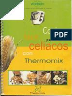 Cocina Fácil para Celiacos con Thermomix