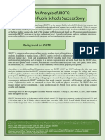 JROTC FINAL Format State Auditor