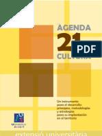Aplicacion de agenda 21