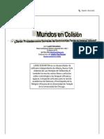 Mundos en Colisión - ¿Serán Probadas como Correctas las Controvertidas Teorías de Immanuel Velikovsky_(1)