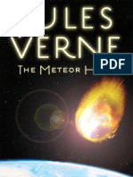 VERNE JULES-The Meteor Hunt