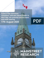 Mainstreet Canada 16august2020