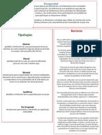 discapacidad y tipologias y barreras.pdf